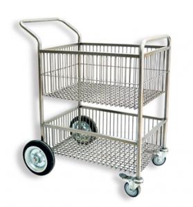 Multi purpose trolley