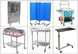 Dedicated trolleys & carts