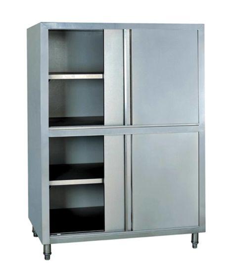 Upright Cabinet 4 Sliding Doors