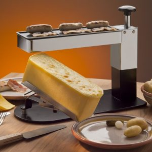 CHEESE MELTER