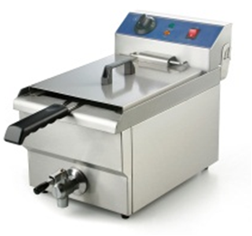 TABLE TOP ELECTRIC FRYER