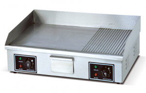 COMMERCIAL MICROWAVE COOKING