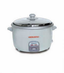 COMMERCIAL ELECTRIC RICE COOKER