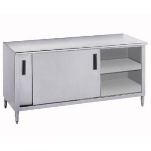 C/F S.S BASE CABINET