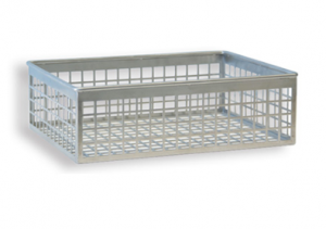 PERFORATED SHEET BASKET